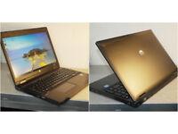 "Mega fast HP ProBook 3rd Gen i5 15.6"" laptop. 8GB RAM. 320GB HDD. USB 3. Bluetooth 4. 5GHz WiFi."