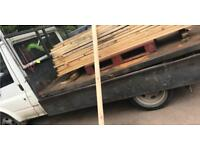 CLS Timber ONLY £2.40