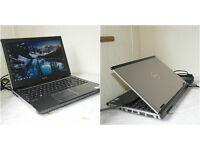 "Brilliant condition, superfast Dell Vostro 13.3"" HDMI laptop. 8GB RAM. USB 3. Bluetooth. Webcam."