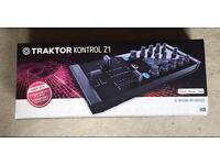 TRAKTOR Kontrol Z1 in box never used