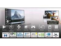 Formuler ® Z7+ Black 4K + 1 YEAR KING TV £110