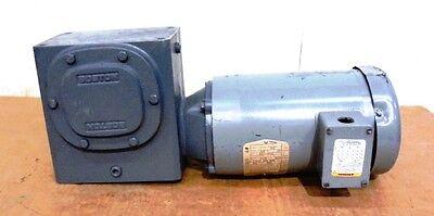Boston Motor Kutf-b Boston Right Angle Worm Gear F730-20-b7-g 2 Hp 201 Ratio