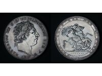 Old Antique British Coins for Sale