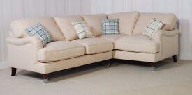 Buoyant Bella 2 Piece Corner Sofa £699