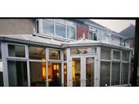 Free conservatory roof
