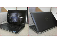 "Brilliant condition, mega fast Dell Latitude 15.6"" Full HD HDMI laptop 8GB DDR3 RAM 500GB hard drive"