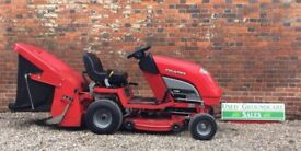 Countax C330H Ride on Mower