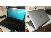 "Brilliant condition, mega fast Dell Latitude 15.6"" HDMI laptop. i5 4th gen. 12GB RAM. 250GB SSD."