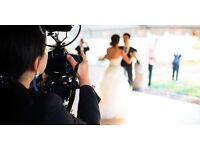 *URGENT* Looking for a last min Wedding Videographer