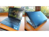 "Brilliant condition, superfast Dell Latitude 14"" HDMI laptop. i5 3rd Gen. 8GB RAM. 320GB HDD. USB 3"