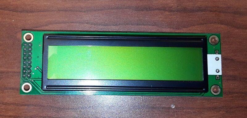 Newhaven Display NHD-0220DZ-FL-YBW-C