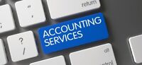Bookkeeping, Accounting, Quickbooks, Tax Services