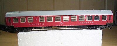 """08 282 BTTB """"MITROPA Speisewagen DR"""",LüP 195 mm,ohne Verpackung,1:120 TT"""
