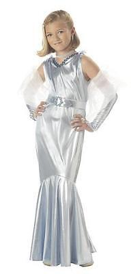 Hollywood Glamorous Movie Star Child Costume](Kids Hollywood Costumes)