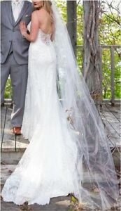Maggie Sottero (Nola) Wedding Dress