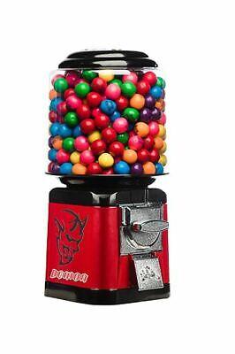 Dodge Srt Demon Licensed Gumball Candy Nut Bulk Vending Machine Great Gift