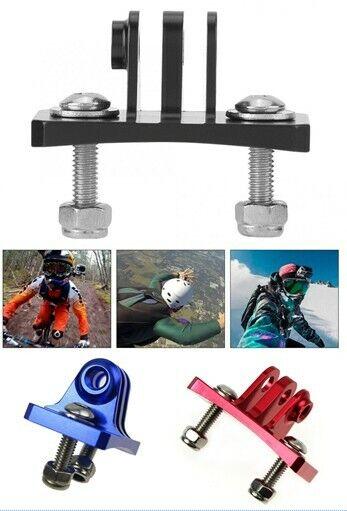 GoPro stabile Metall Helm Halterung für ActionCam Fallschirmspringen etc.