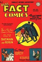 COMICS GOLD SILVER OR BRONZE * THE TERM 'VINTAGE' MEANS NOTHNG