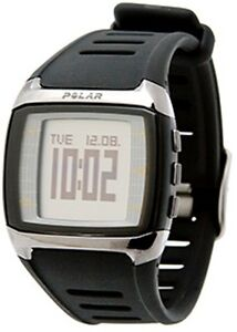 Polar-FT60M-Mens-Fitness-Heart-Rate-Monitor-Black-white-display-90051012
