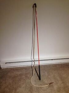 Parelli Vintage Carrot Stick and Savvy String