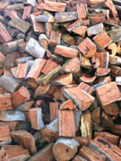 RF FIREWOOD / LAWNMOWING / WASTE REMOVAL / TOP QUALITY & SERVICE