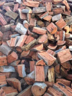 RF FIREWOOD.....QUALITY AND SERVICE ASSURED Katoomba Blue Mountains Preview