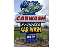 CAR WASH , TYRE BAY OR UNIT WANTED