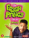 The Fresh Prince Of Bel Air - Complete Series Seizoen 1-6 -