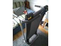 Manual Treadmill (Non Motorised)