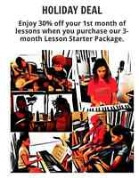 Learn to Love Music - Russell Music Teaching Studios