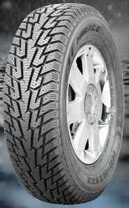 brand new 13 &14 inch winter tires start from $58