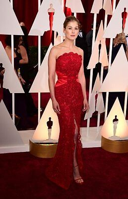 The stars put their best feet forward on the red carpet at the Oscars