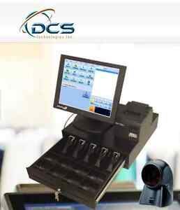 For Sale ADVANCED Cash Register for Grocery stores/Pharmacy