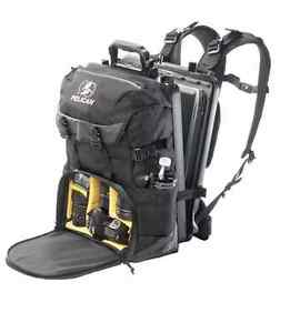 Pelican s130 backpack photo/laptop