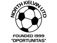 Players Wanted for North Kelvin Utd 2004s