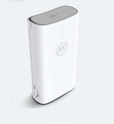 Oem Motorola Power Pack 3000 Portable Universal Battery Rapid Charger 3000mAh Motorola Oem Portable Charger