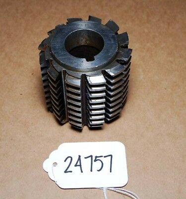 Illinois Tool Hob Sn 243965 Inv.24757