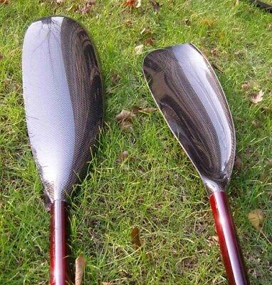 Wing Paddle Carbon Fiber Kayak Paddle Oval Shaft 10cm adjuster aluminum clamp Epic Kayak Paddles