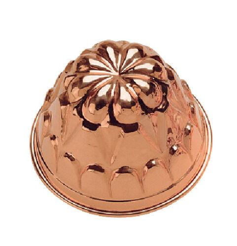 """Ruffoni 6.75"""" Pudding/Cake Mold"""