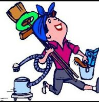 One time cleaning services- tenants moving out