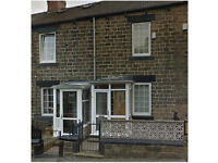 Mid Terrace Property - 3 Bedroom House - Vaal Street, Barsnley, S70