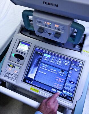 Fuji Go2 Hybrid Portable Xray Machine
