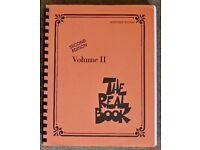The Real Book (volume 2)