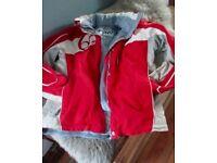 Warm Quality Jacket Winter Ski Snow
