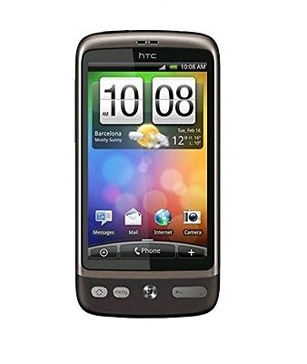Htc Touch Screen Phone (HTC ADR6275 6275 Desire C Spire (Cellular South) WiFi Touch Screen)