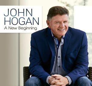 John Hogan Tour Dates 2016