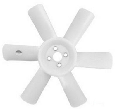 Sba145306320 6 Blade Fan For Ford New Holland Compact Tractor 1210 1310