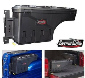 NEW NEW SWING CASE UNDERCOVER STORAGE BOX (DRIVER'S SIDE) - SC10