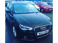 Audi a1 1.6 diesel free road tax
