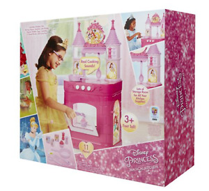 ==Unopened==Disney Princess Kitchen PlaySet $35